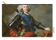 Philip V Of Spain Carry-all Pouch