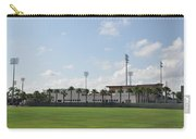 Phillies Brighthouse Stadium Clearwater Florida Carry-all Pouch