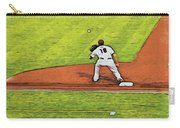 Phillies First Baseman Carry-all Pouch
