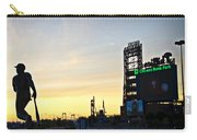 Phillies Stadium At Dawn Carry-all Pouch