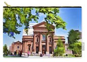 Philly Church View Carry-all Pouch