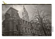 Philly City Hall Carry-all Pouch