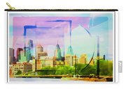Philly Colours Carry-all Pouch