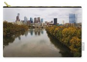 Philly Fall River View Carry-all Pouch