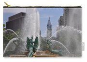 Philly Fountain Carry-all Pouch