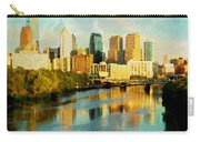 Philly Gleamin Carry-all Pouch