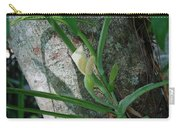 Philodendron Carry-all Pouch