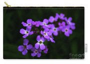 Phlox Blossoms Carry-all Pouch