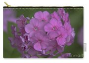 Phlox Nicky Carry-all Pouch