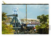 Phnom Penh Harbour Carry-all Pouch