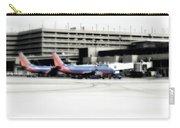 Phoenix Az Southwest Planes Carry-all Pouch
