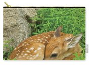 Phone Book Cover Carry-all Pouch