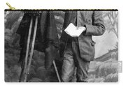 Photographer, 1900 Carry-all Pouch