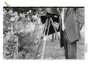Photographer, C1911 Carry-all Pouch