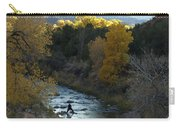 Photographing Zion National Park Carry-all Pouch