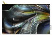 Photonic Exuberance Carry-all Pouch
