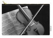 Pianissimo Carry-all Pouch