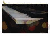 Piano Magic Carry-all Pouch
