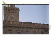 Piazza Maggiore Piazza Del Nettuno Carry-all Pouch