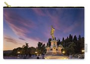 Piazzala Michelangelo Carry-all Pouch