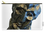 Picasso's Head Of A Woman -- Fernande Carry-all Pouch