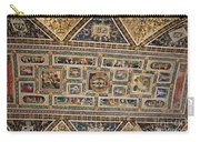 Piccolomini Bibliotheca - Siena Carry-all Pouch