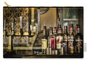 Pick Your Poison Carry-all Pouch by Heather Applegate