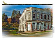 Pickens Wv Painted Carry-all Pouch