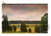 Pickets Charge - Gettysburg - Pennsylvania Carry-all Pouch