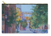Pickney Street Fall Carry-all Pouch
