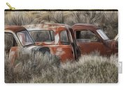 Pickup Cabs 1 Carry-all Pouch