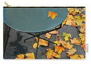 Picnic Bunch Carry-all Pouch by Diana Angstadt