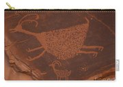 Pictograph 2 Carry-all Pouch