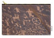 Pictographs 1 Carry-all Pouch