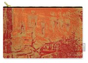 Pictographs Carry-all Pouch