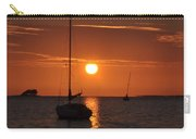 Picture Perfect Sunset Carry-all Pouch