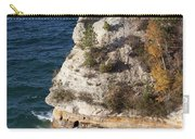 Pictured Rocks National Lakeshore 2 Carry-all Pouch