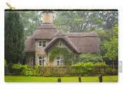 Picturesque Cottage Carry-all Pouch