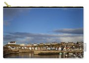 Picturesque Findochty Carry-all Pouch