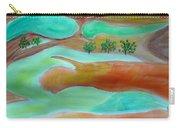 Picturesque Landscape Carry-all Pouch