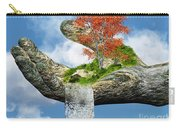 Piece Of Nature Carry-all Pouch
