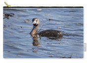 Pied-billed Grebe Carry-all Pouch