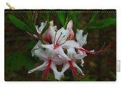 Piedmont Azalea Carry-all Pouch