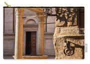 Pienza Tuscany Carry-all Pouch