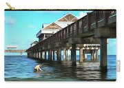 Pier 60 - Clearwater Florida  Carry-all Pouch
