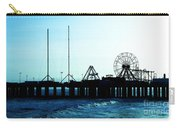 Pier Atlantic City Carry-all Pouch