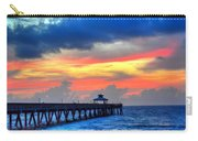 Pier Colors Carry-all Pouch