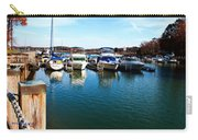 Pier Pressure - Lake Norman Carry-all Pouch