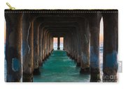 Pier Pylons Carry-all Pouch