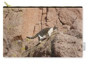 Pierre The Mountain Climber Carry-all Pouch